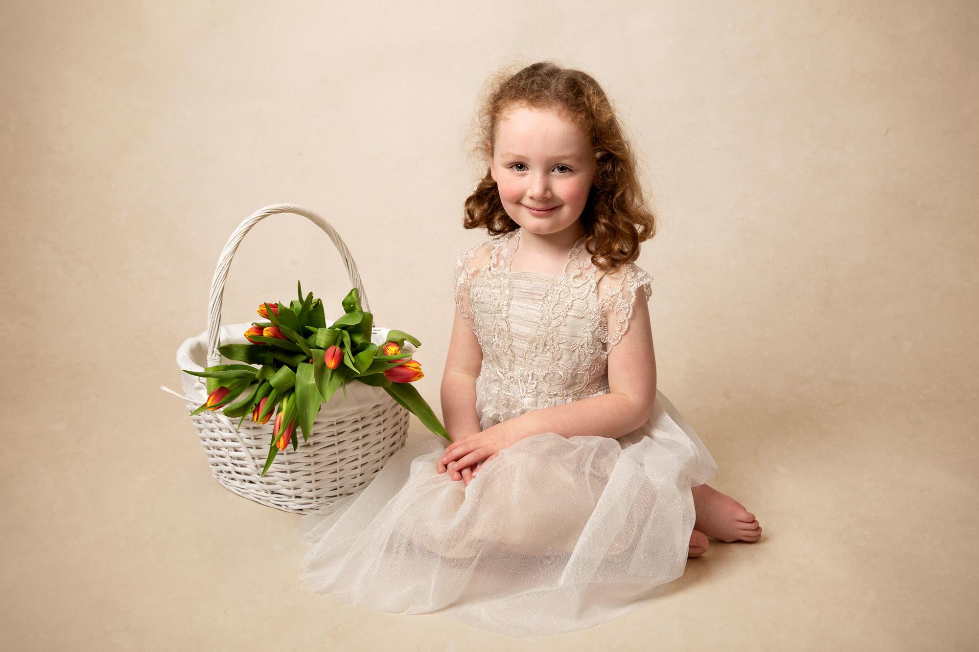 Children's Photo Shoots Yorkshire