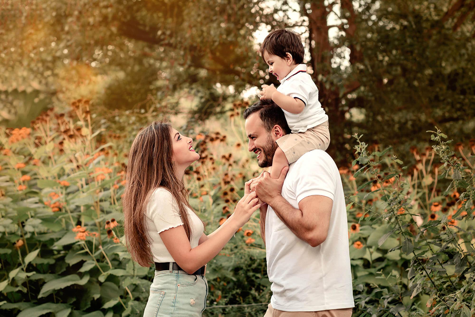 Outdoor Family Photography | Yorkshire | Skipton | Keighley | Ilkley | Bingley