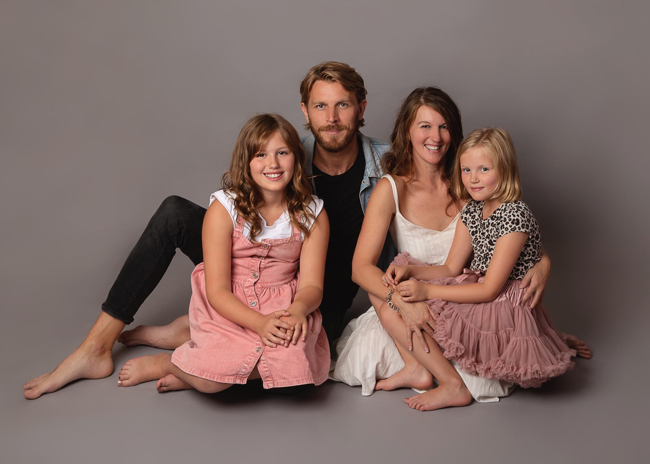 Family Photo Shoots Yorkshire