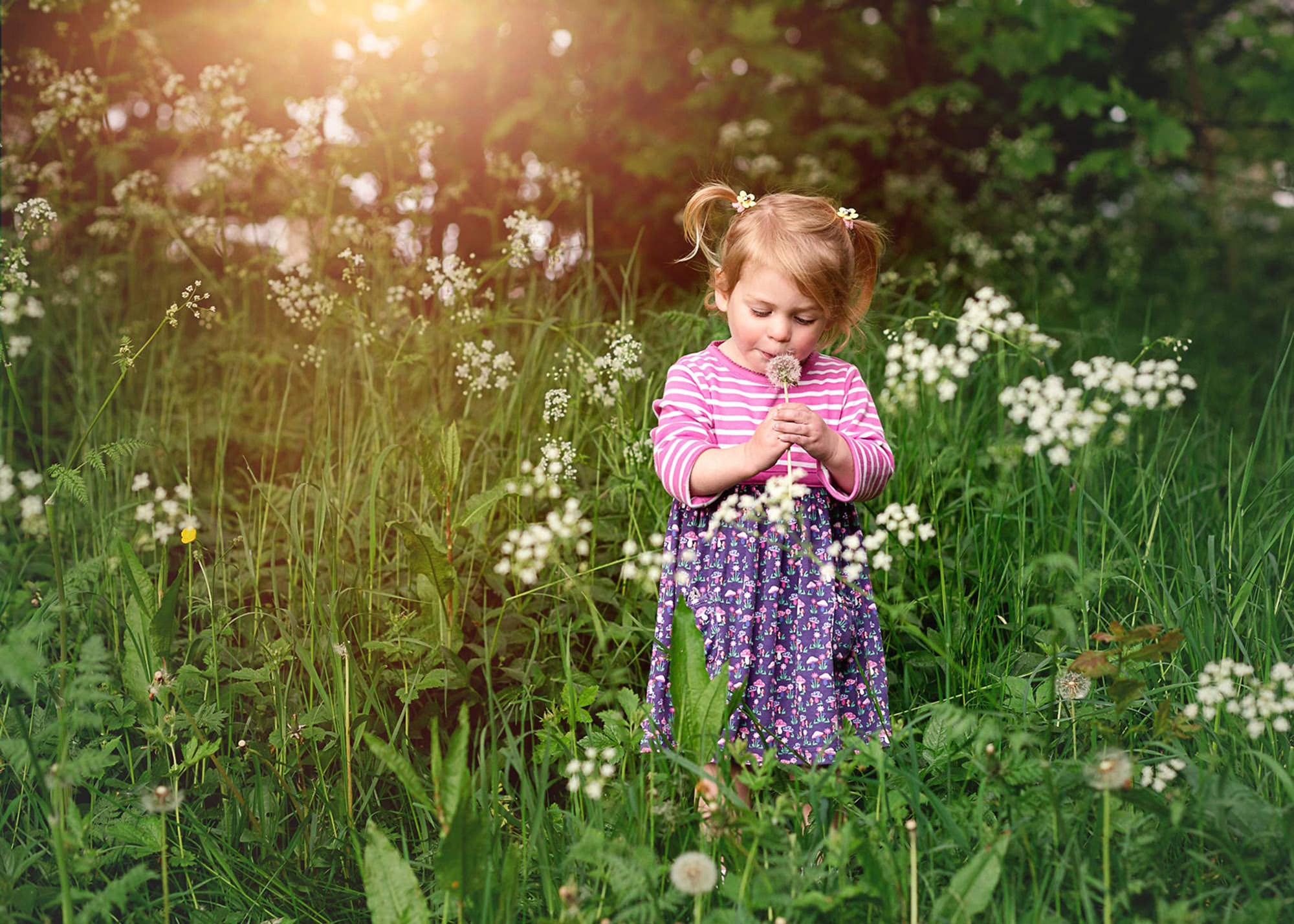 Outdoor Family & Children's Photography | Skipton | Keighley | Ilkley | Yorkshire