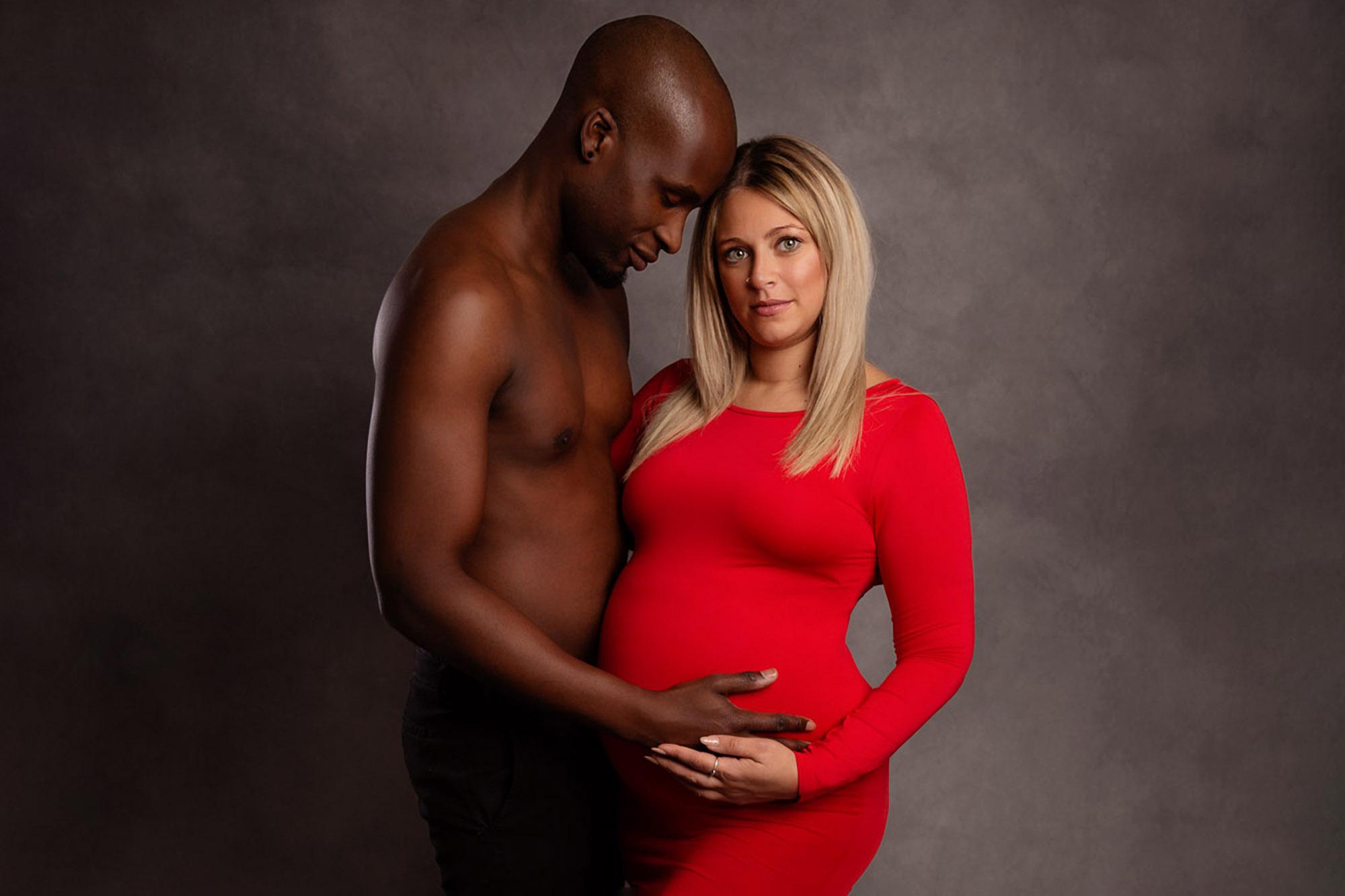 Maternity Photographer Yorkshire
