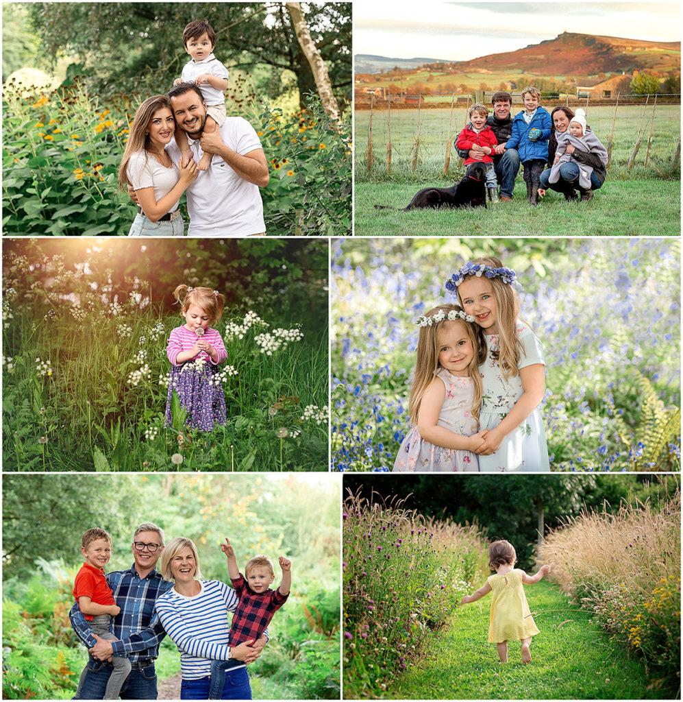 Family & Children's Photography | Skipton | Keighley | Ilkley | Yorkshire
