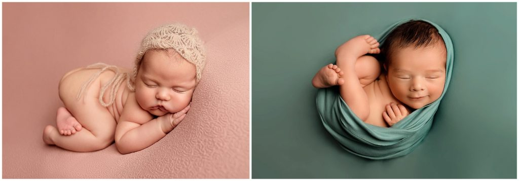 Newborn Baby Photographer Yorkshire | Baby Photography Sessions