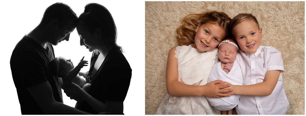 Newborn Baby Photography Yorkshire | Skipton | Keighley | Ilkley | Bingley