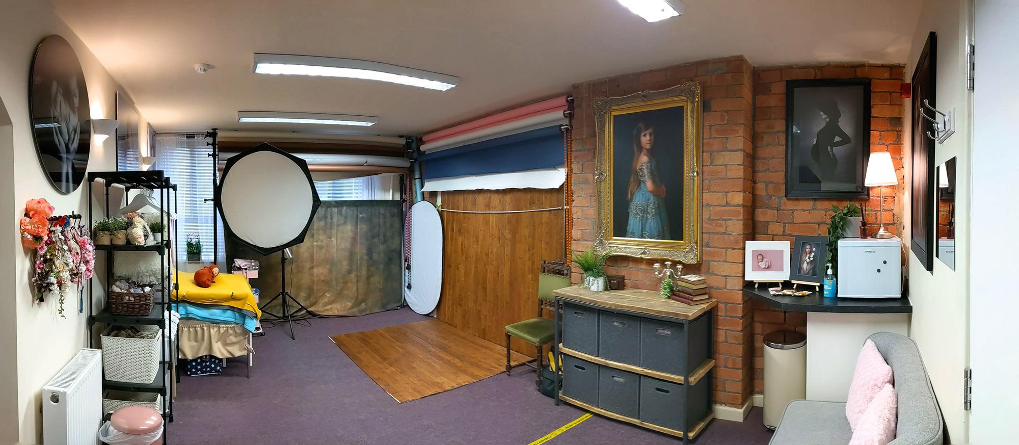 Sarah Walton Photography | The Studio | Steeton | Keighley | West Yorkshire