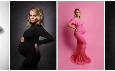 Pregnancy photoshoots: the right choice for you?
